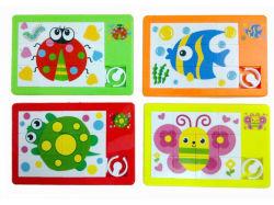 подарок для продвижения рисунок головоломки интеллектуальных игрушек (H9402005)