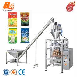 100gr 200gr 500gr 1000g Semi Automatic Packing Machine Powder Granule 1kg