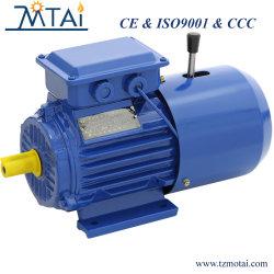 YEJ2/YEJ de elektromagnetische Asynchrone Motor van de Rem (H80-225M)