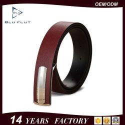 الموضة تعيين المحفظة الحزام التلقائي الإبزيم الأصلي الأحمر رعاة البقر أحزمة الجلد