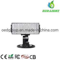 IP65 300W SMD LED modulaire pour l'intérieur de projecteur de terrain de sport 140lm/W