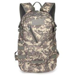 I militari su ordinazione del poliestere 20L del sacchetto 900d del computer portatile di marchio 12inch Backpack