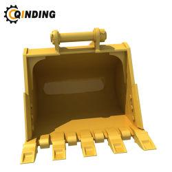 pièces de rechange Rock de construction en béton pelle chargeuse à roues de camion benne650-5 PC