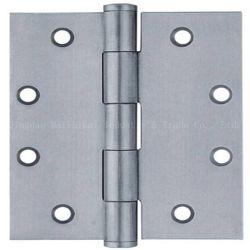 Ha personalizzato tutti i generi che timbrano il hardware della cerniera di portello del metallo per l'acciaio/l'acciaio inossidabile
