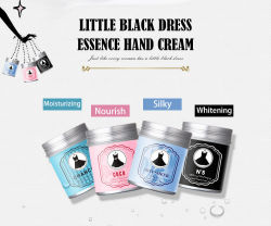 Crème hydratante Blanchissant Blanchissant à main, commerce de gros sous étiquette privée Lotion à main