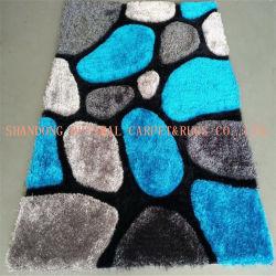 Diseño de piedra Tufted a mano modelo 3D de diseños de Alfombras alfombras Shaggy