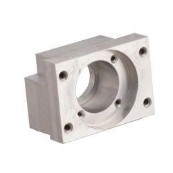 دقة عالة بلاستيكيّة معدن فولاذ يلتفت ألومنيوم [كنك] يعدّ جزء