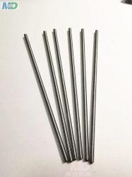 99.95%高い純度の機械で造られたモリブデン棒の磨かれたモリブデン棒