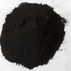 O óxido de ferro pigmento em preto: CAS 1332-37-2 óxido férrico