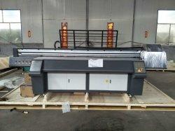 Impresora UV LED Industrial impresora UV de fábrica 2.5*1,3 metros de la máquina de impresión digital de cerámica
