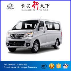 G10 van Chana de Model MiniBestelwagen van de Motor van Mitsubishi van de Benzine van 11 Zetels 1.5L