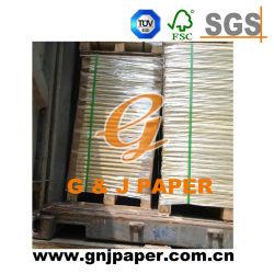 787mm*1092mm 45gsm, papel de jornal de polpa de madeira para a impressão de jornais