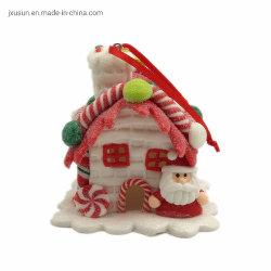 جميل [بفك] مادّيّة عيد ميلاد المسيح منزل نموذج بما أنّ عيد ميلاد المسيح هبة