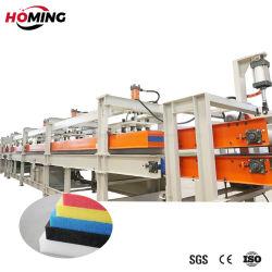 La fabrication de mousse non réticulés EPE Conseil/feuille/usine de planches de la machinerie
