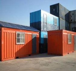 De Container van Co van het Geprefabriceerd huis van Hangxiao van de goede Kwaliteit