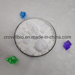 Produtos químicos orgânicos de ácido Anisic CAS 100-09-4