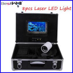 Onderwater Onderzeese Camera met het Digitale LCD Scherm Cr110-7q van 7 ''