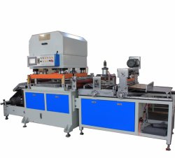 Автоматические гидравлические машины реза