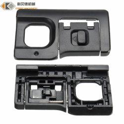OEM на заказ водонепроницаемый замена пластиковой корпус из ABS случае окно для камеры