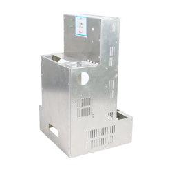 Fabricación de Metal de hoja de metal de la máquina CNC del bastidor de Dispositivos Médicos