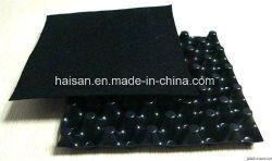 O entalhe composto de HDPE com placa de drenagem Non-Woven produtos relacionados