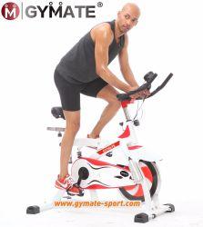 Gymate Hauptschwungrad-spinnendes Fahrrad Spinbike Hometrainer Crosstrainer der eignung-13kg