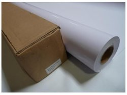 Imprimible Eco-Solvent vinilo autoadhesivo