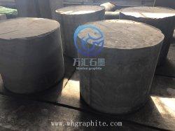 Bloques de grafito de carbono, prensa isostática grafito