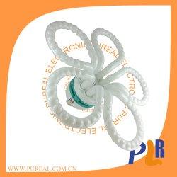 Высокое качество 8000h 5u 17мм 85W 105 Вт цветок сливы Блоссом Energy Saver лампу с маркировкой CE RoHS