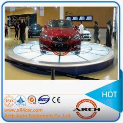 Поворотная платформа автомобиля (AAE-CT6000)