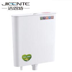 Slimed tanque cisterna de plástico // Depósito de agua para el cuarto de baño