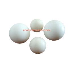 Bola de plástico y Nylon de precisión en rodamientos de plástico