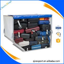 공항 항공 비행기 알루미늄 Ld3 상품 콘테이너