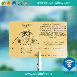 O UHF Alien H3 Smart Card RFID para controle de acesso