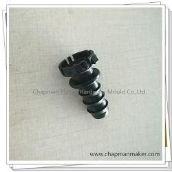 Plastikbeleg-Verschluss-Befestigungs-schnelles Anschluss-Stücke Belüftung-Schnellkupplungs-Teil-Plastikspritzen