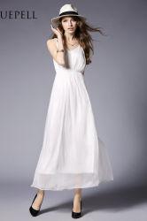 Шелкового платья для женщин свадебные платья элегантные