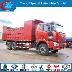Faw 6X4 camion à benne basculante de haute qualité 20-30ton camion benne