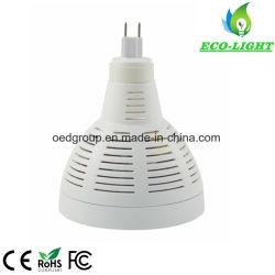 30W G8.5 LED PAR30 фонарей с G85 основание для замены лампы Галоидных JM75W