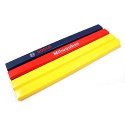 178mm lange Tischler-Bleistifte für Holzbearbeitung