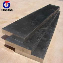 316/316L Barra redonda de acero inoxidable el tamaño del stock