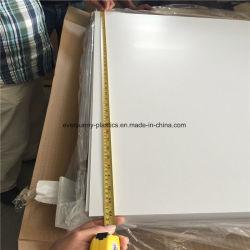 Conseil de mousse PS Blanche 10mm Carte Kappa