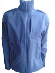 이스라엘 경찰 방수 통기성 고품질 소프트셸 재킷