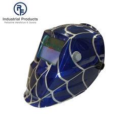L'Araignée de haute qualité Poids léger Auto-Darkening casque de soudage