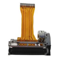 2 polegadas do mecanismo da impressora compatível com FTP628mcl101