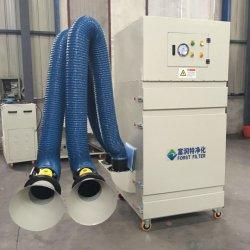 Forst Asfalto máquina de coleta de pó Industrial da Fábrica