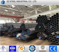 ASTM A213 ASME SA213 T2 T5 T9 T11 T12 T22 T23 T24 T91 T92 ملفوفة باردة أو مملوفة بالبرد بدون درزات أنبوب المرجل الفولاذي