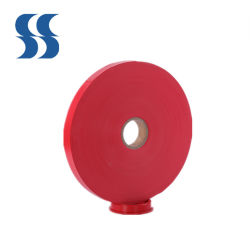 Película transparente de color negro rojo azul blanco/PVC Pet