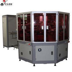Le fournisseur des bouteilles en plastique de la Chine usine automatique des bocaux Tubs fermetures pompes CAPS Sérigraphie