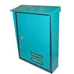 Gute Qualitätswohnungs-Mailbox-Sublimation-Mailbox-Deckel für Verkauf