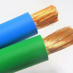 H01N2-D 70mm 95mm 120mm 150mm de PVC à gaine en caoutchouc le câble de batterie de soudage